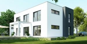 Einfamilienhaus AF 80-140 B V5